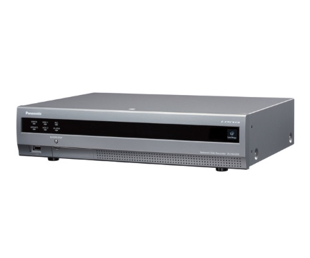 Network Disk Recorder WJ-NV200