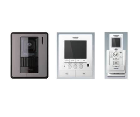Wireless Video Intercom System VL-SW250BX